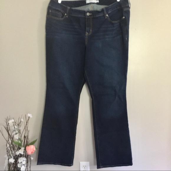 Torrid Women's Jeans Boot Cut